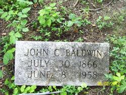 John C. Baldwin