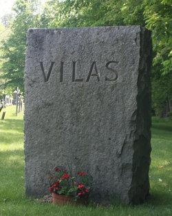Peter Vilas