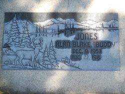Alan Blake Jones