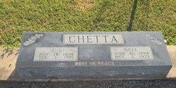 Nell <I>Timm</I> Chetta