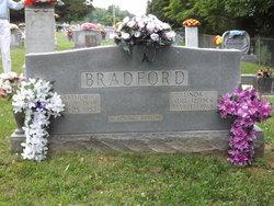 Arthur Bradford