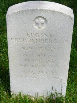 Pvt Eugene Freudenberg, II