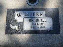 Brian Lee Western