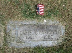 Daniel Casper Bareswilt
