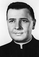 Rev Albert Jerome Nevins
