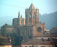Monastery of Saint Mary
