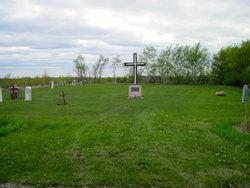 Saint Francis Xavier Cemetery (Old)