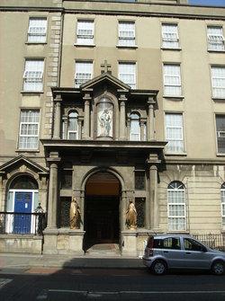 Whitefriars Street Church