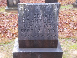 William Edward Brantley