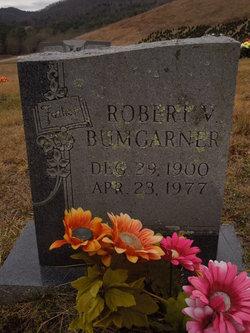 Robert Vernon Bumgarner
