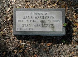 Jane Wasilczyk