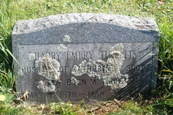Harry Emery Tibbetts