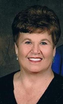 Shirley Oleva <I>Lambert</I> Puckett