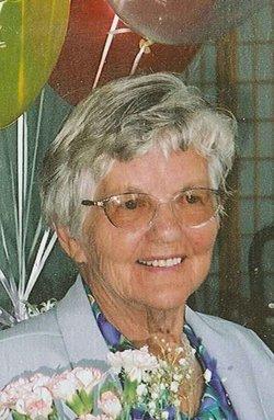 Dorothy Myrtle <I>Killins</I> Arney