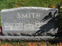Victor H. Smith