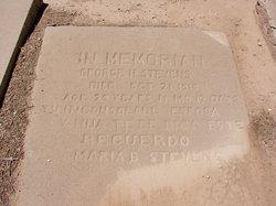 George H. Stevens