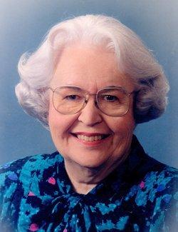 Betty Elroy <I>Wright</I> Sterquell