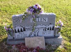 Billy N. Allen