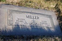 Pearl L Miller