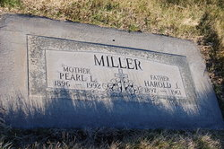 Harold J Miller