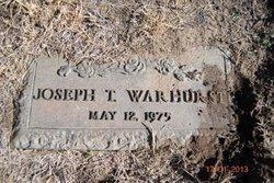 Joseph T. Warhurst