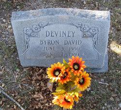 Byron David Deviney