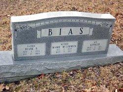 Frank Blackburn Bias