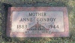 Anne Elizabeth <I>O'Leary</I> Conroy