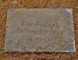 Robert E. Chester Ballagh, Jr