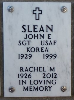 John Edward Slean