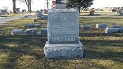Benjamin Franklin Claggett