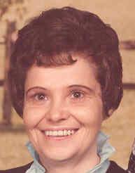 Susie J. <I>Keesling</I> Leonard