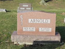 Jack Wendell Arnold