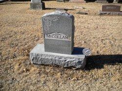 Louise <I>Ballweg</I> McCollam
