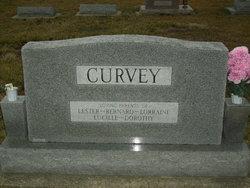 Florence Caroline <I>Nagle</I> Curvey