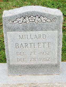 Millard Bartlett