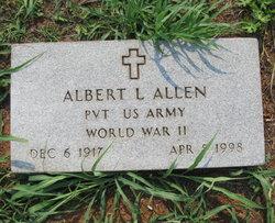 Albert L. Allen
