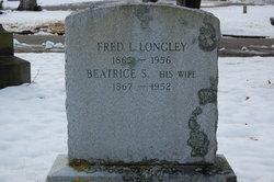 Fred Livingston Longley