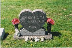 Martha Elizabeth Mounts