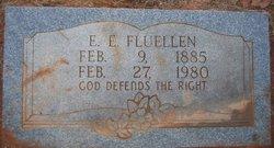 E. E. Fluellen