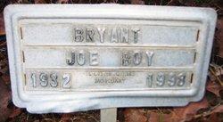 Joe Boy Bryant