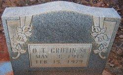 O. T. Griffin, Sr