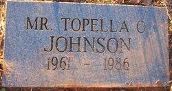 Topella O. Johnson