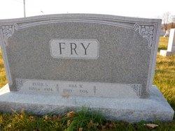 Ada <I>Wealand</I> Fry