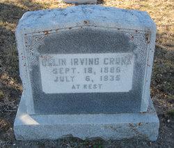 Ollin Irving Crunk