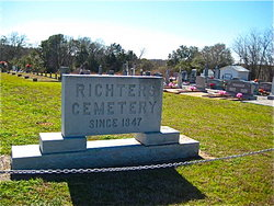 Richters Cemetery
