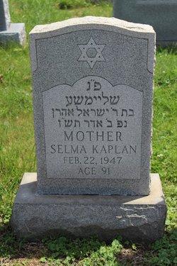 Selma Kaplan