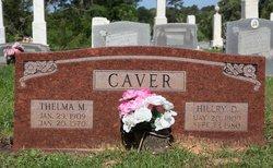 Hillry D. Caver