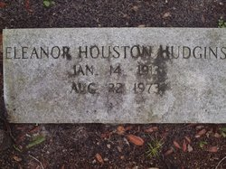 Eleanor Houston Hudgins