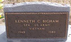 Kenneth C. Bigham